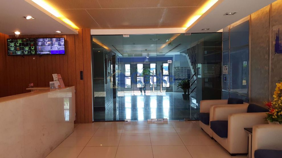 Picture of 1 Bedroom Condo in Blue Residence East Pattaya C009225