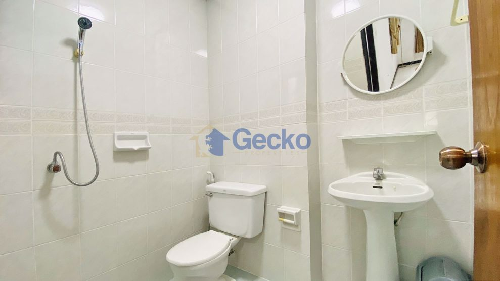 图片 2 Bedrooms bed in House in Central Park 2 in Central Pattaya H009226