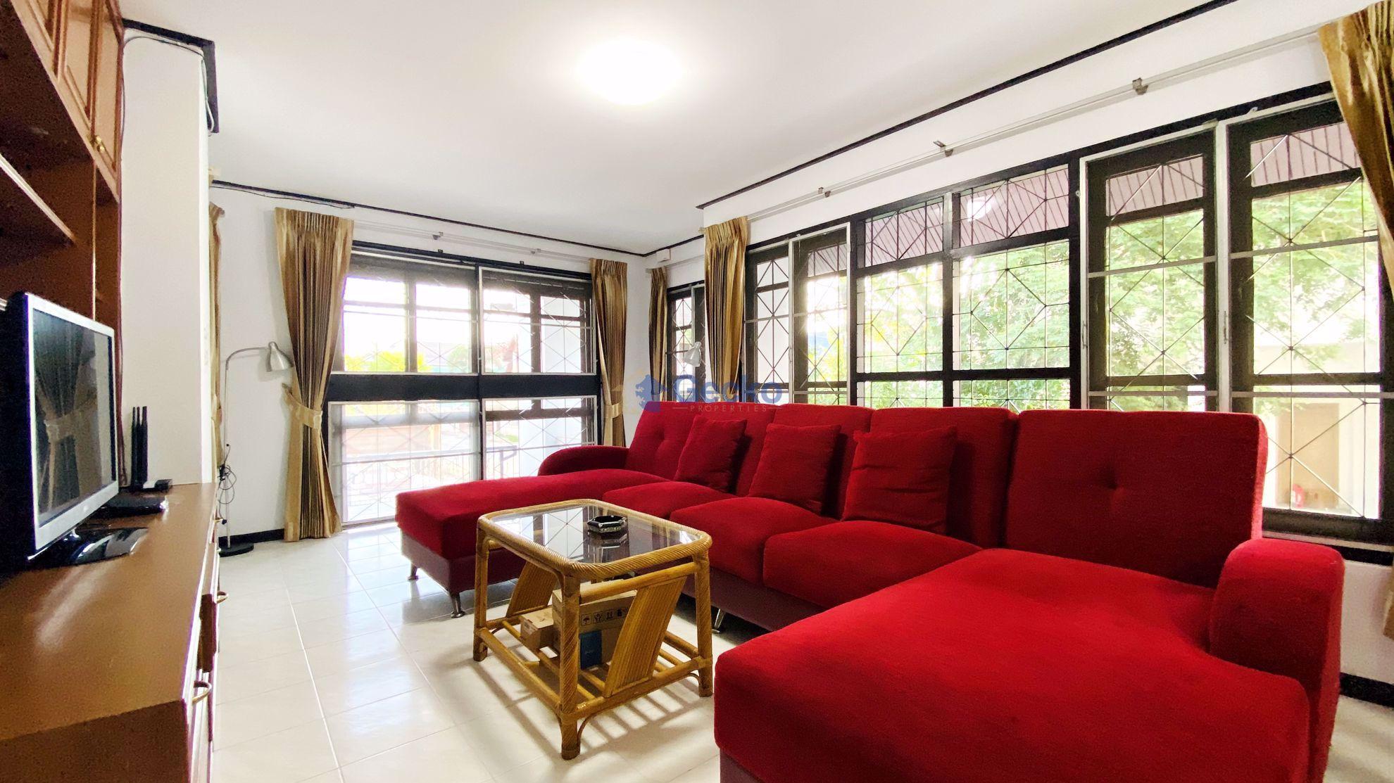 รูปภาพ 2 Bedrooms bed in House in Central Park 2 in Central Pattaya H009226