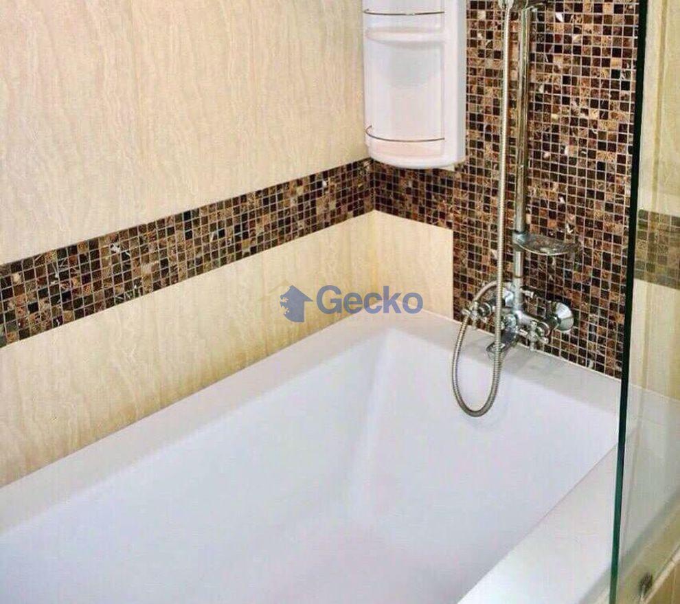 รูปภาพ 1 Bedroom Condo in The Cliff Pratumnak C009227