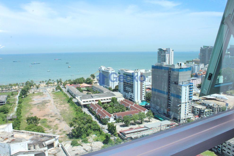 图片 2 Bedrooms bed in Condo in Centric Sea in Central Pattaya C009228