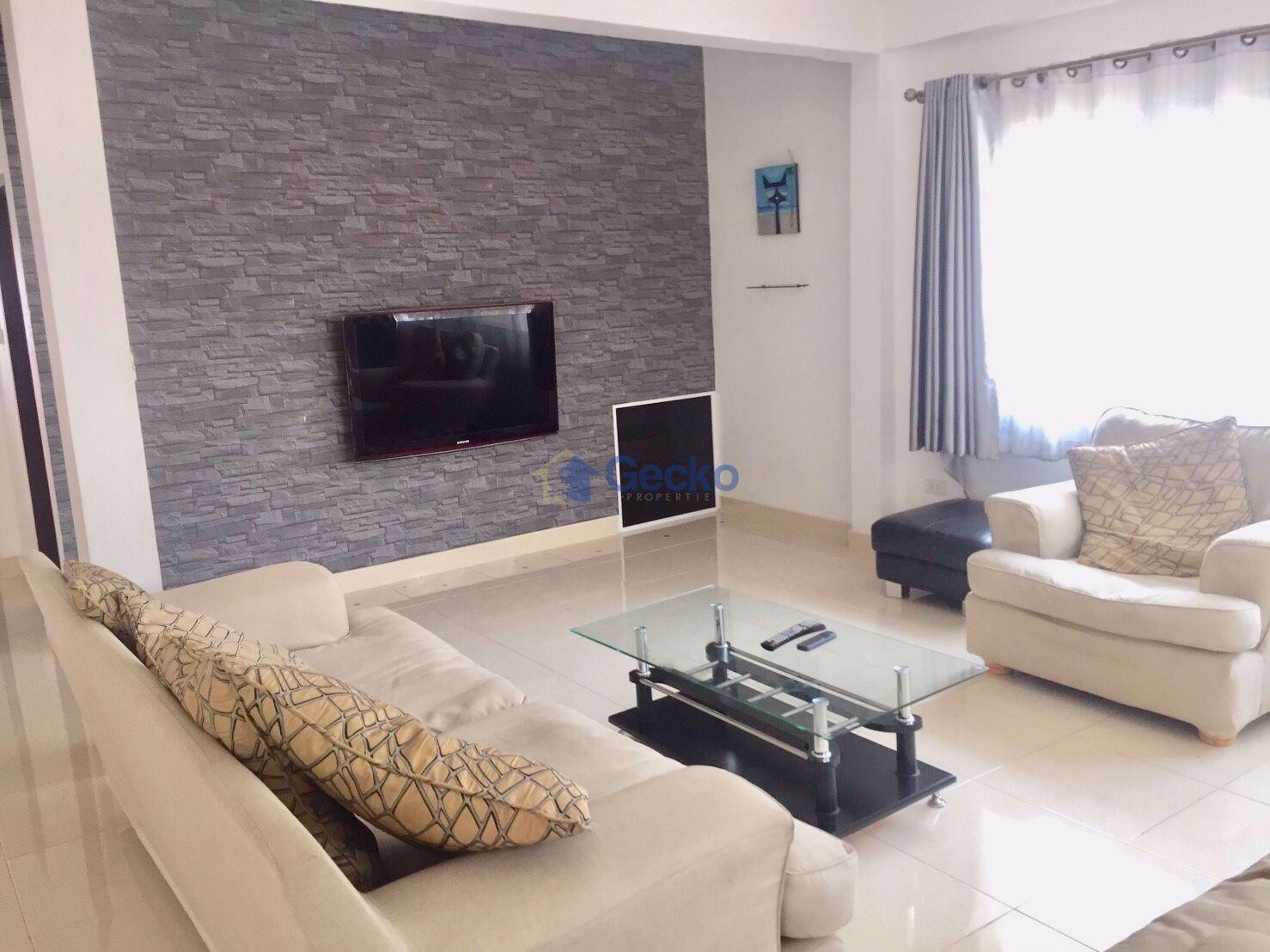 รูปภาพ 3 Bedrooms bed in House in Baan Dusit Village in Huay Yai H009229