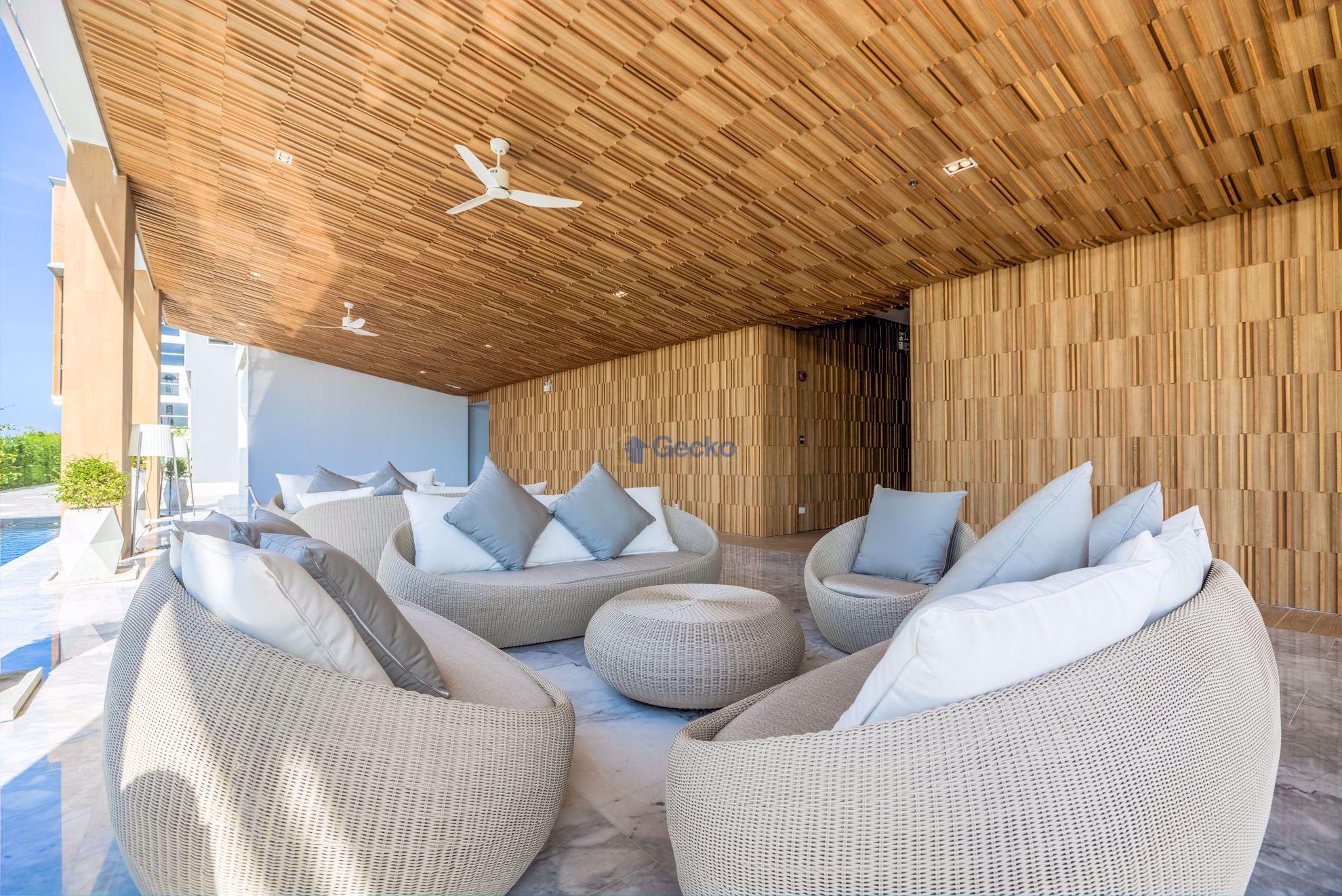 Picture of 1  Bedroom bed in Condo in Veranda Residence Pattaya in Na Jomtien C009230