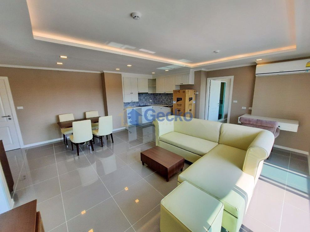 รูปภาพ 2 Bedrooms Condo in The Orient Resort and Spa Jomtien C009233