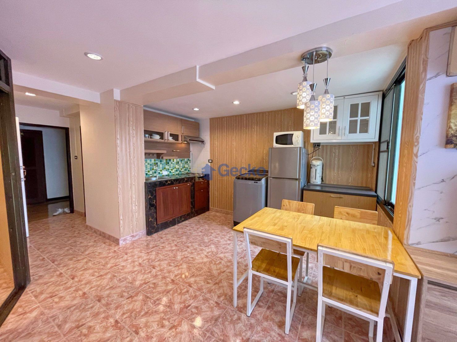 Picture of 1  Bedroom bed in Condo in Center Condotel in South Pattaya C009235