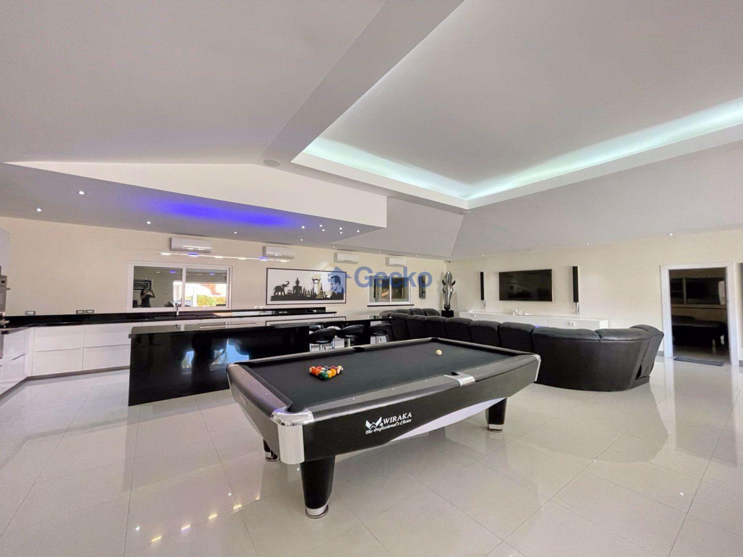 รูปภาพ 4  Bedrooms bed in House in Miami Villas in East Pattaya H009243