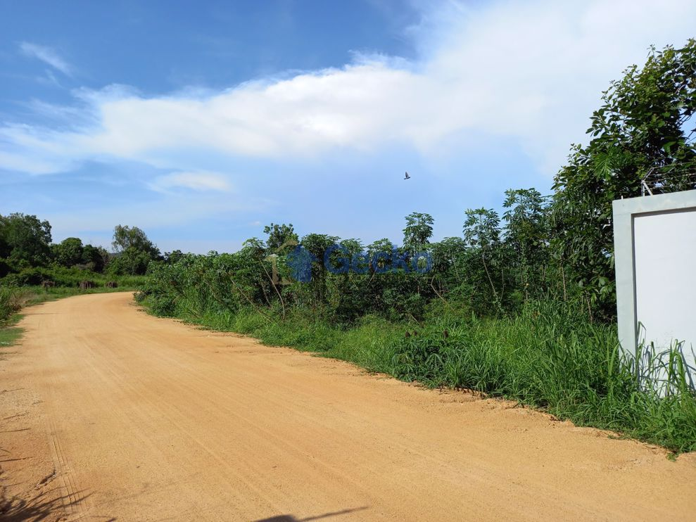 Picture of Land available in Huay Yai L009247