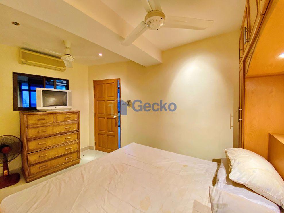 图片 1  Bedroom bed in Condo in Center Condotel in South Pattaya C009250