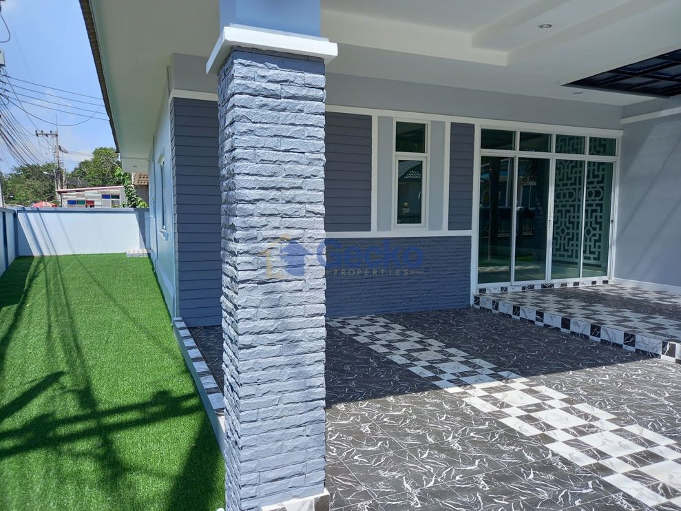 Picture of 3 Bedrooms House  East Pattaya H009251