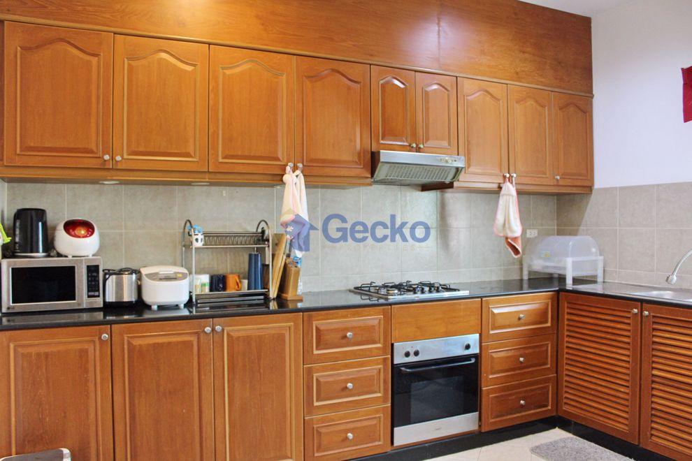 图片 5 Bedrooms House  East Pattaya H009252