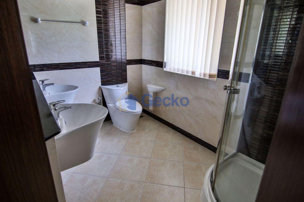 รูปภาพ 6 Bedrooms bed in House in Na Jomtien H009263