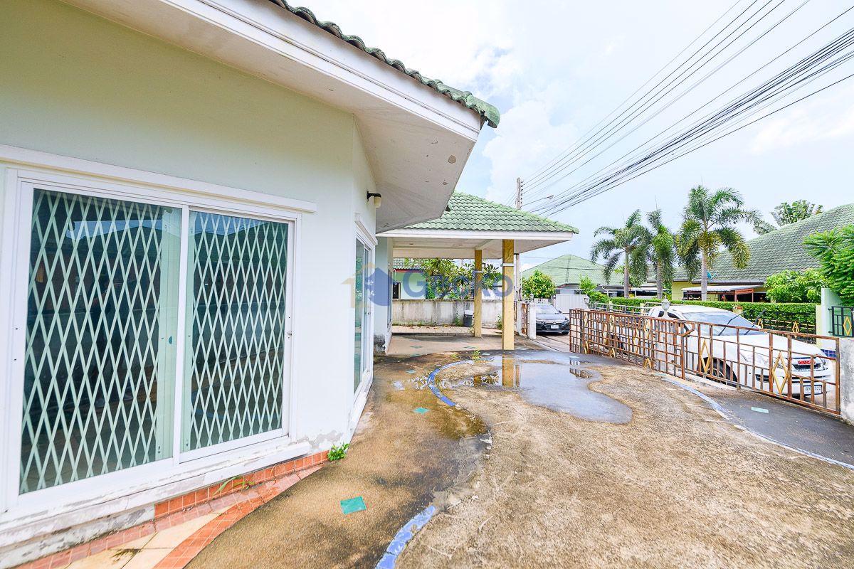รูปภาพ 2 Bedrooms bed in House in SP Village 4 in East Pattaya H009265