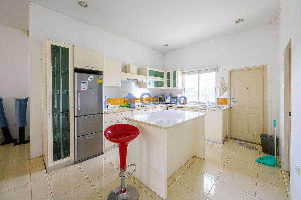 Picture of 2 Bedrooms bed in House in SP Village 4 in East Pattaya H009265