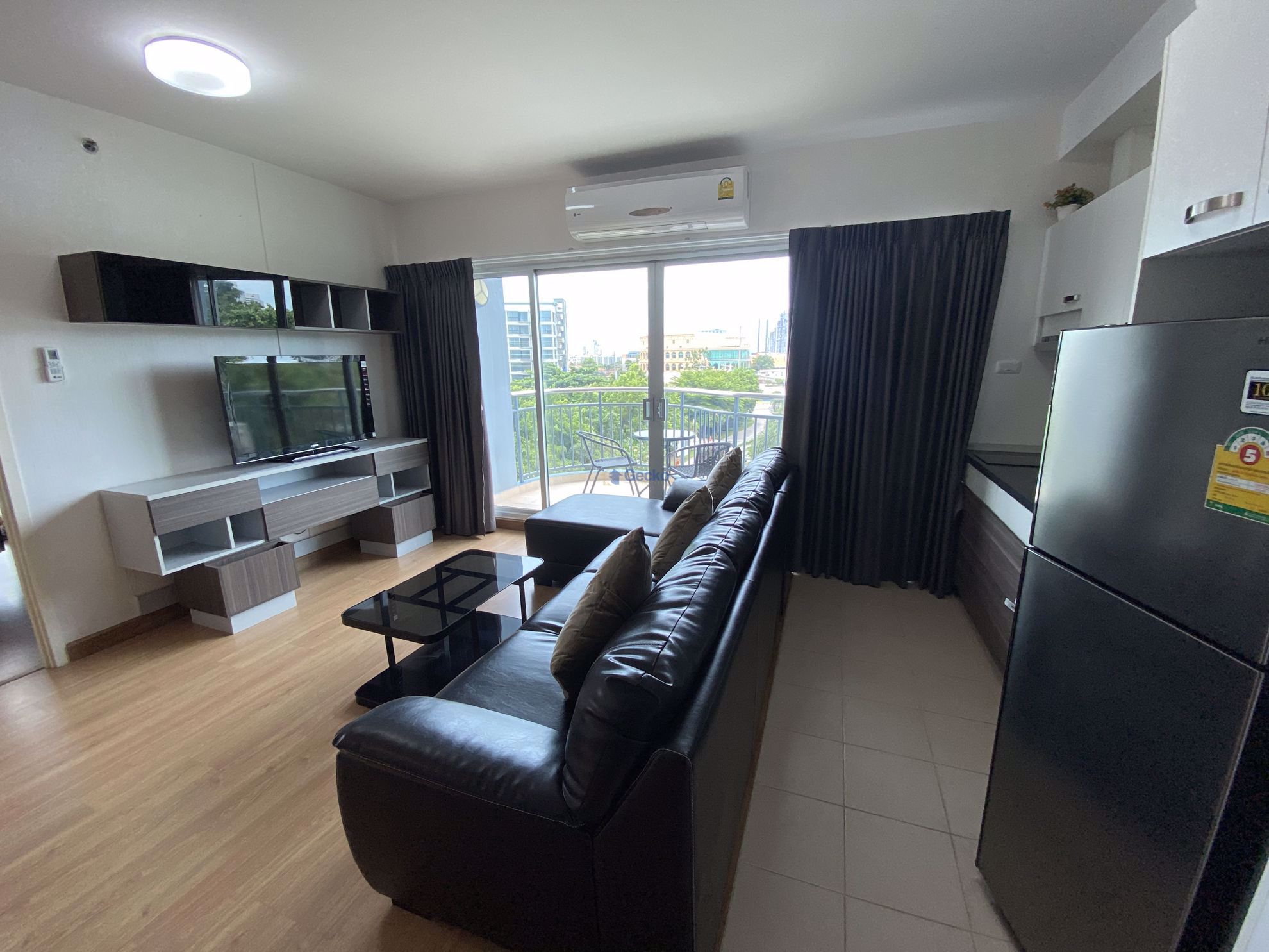 รูปภาพ 2 Bedrooms bed in Condo in Supalai Mare in Jomtien C009271
