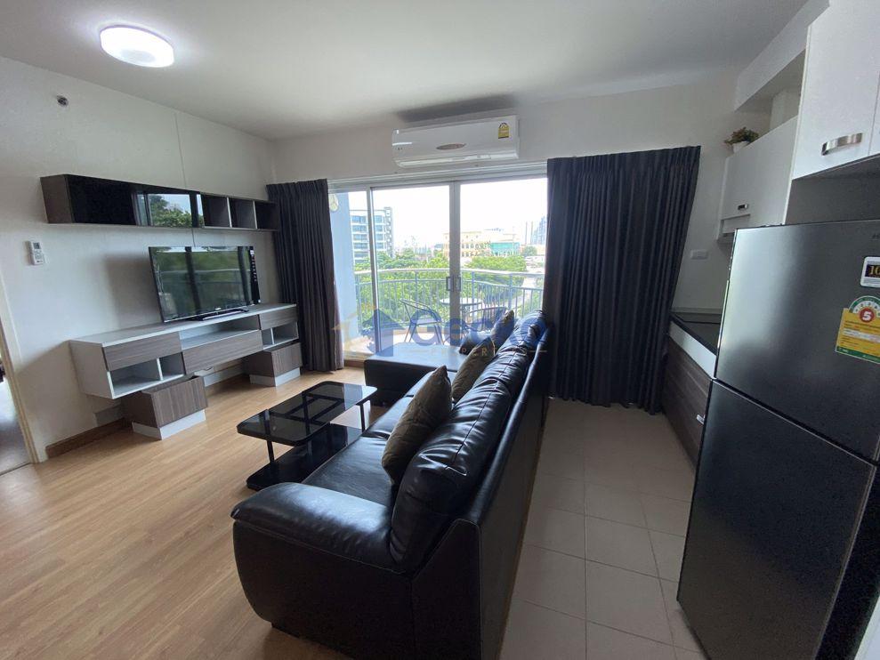 Picture of 2 Bedrooms bed in Condo in Supalai Mare in Jomtien C009271