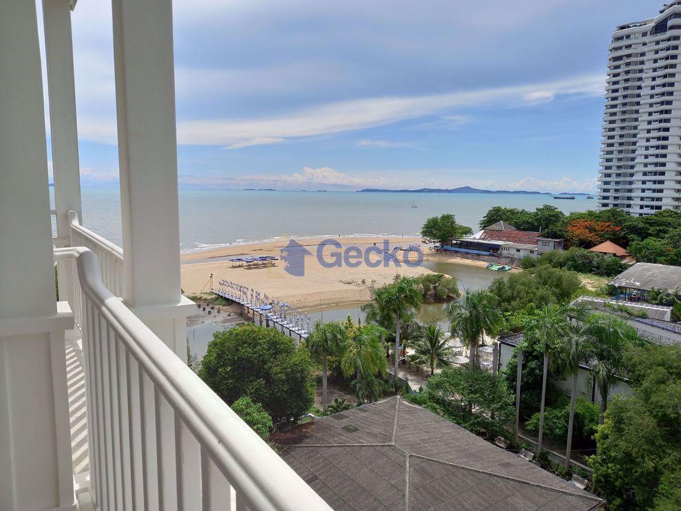 Picture of 1 Bedroom Condo in Grand Florida Beachfront Condo Resort Na Jomtien C009277