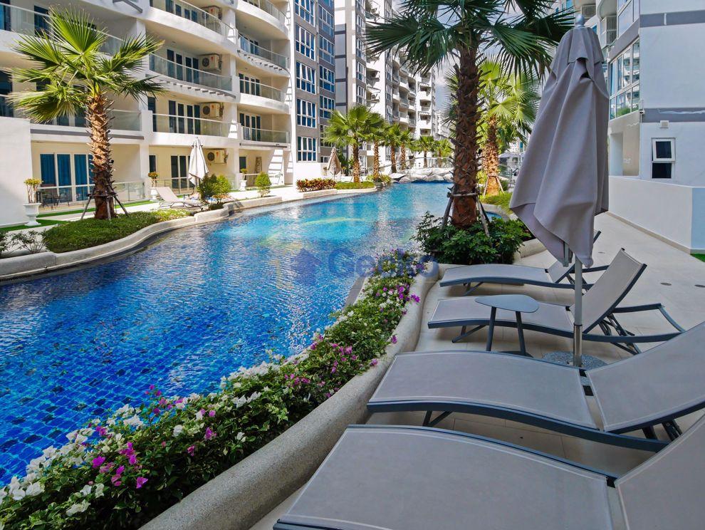 Picture of 1 Bedroom Condo in Grand Avenue Central Pattaya C009279