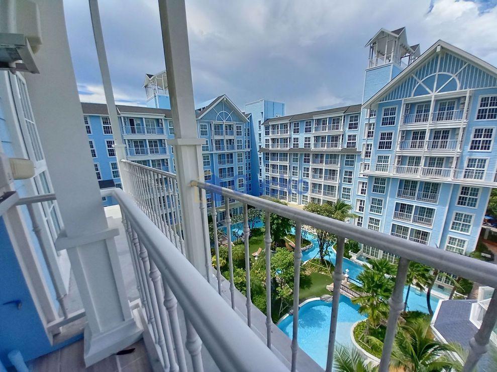 Picture of 1 Bedroom Condo in Grand Florida Beachfront Condo Resort Na Jomtien C009281