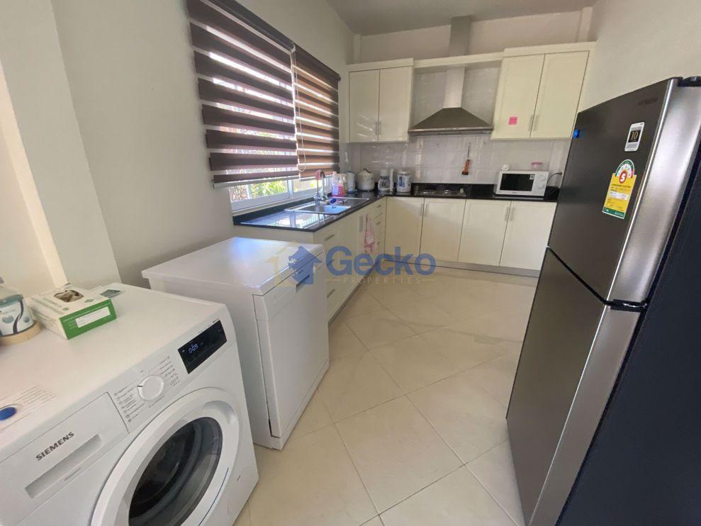 图片 3 Bedrooms bed in House in Green Field Villa 3 in East Pattaya H009282