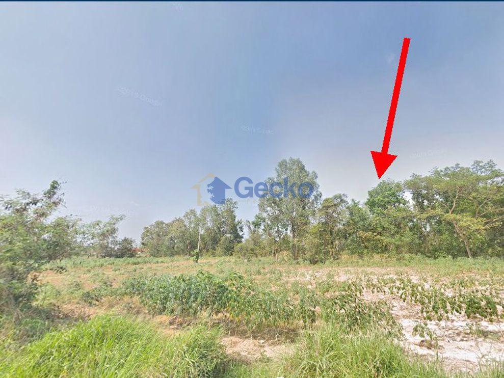 รูปภาพ Land For Sale close to Mabprachan Lake in East Pattaya L009285
