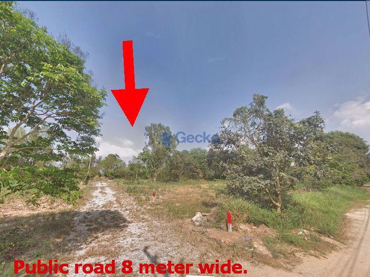 图片 Land For Sale close to Mabprachan Lake in East Pattaya L009285