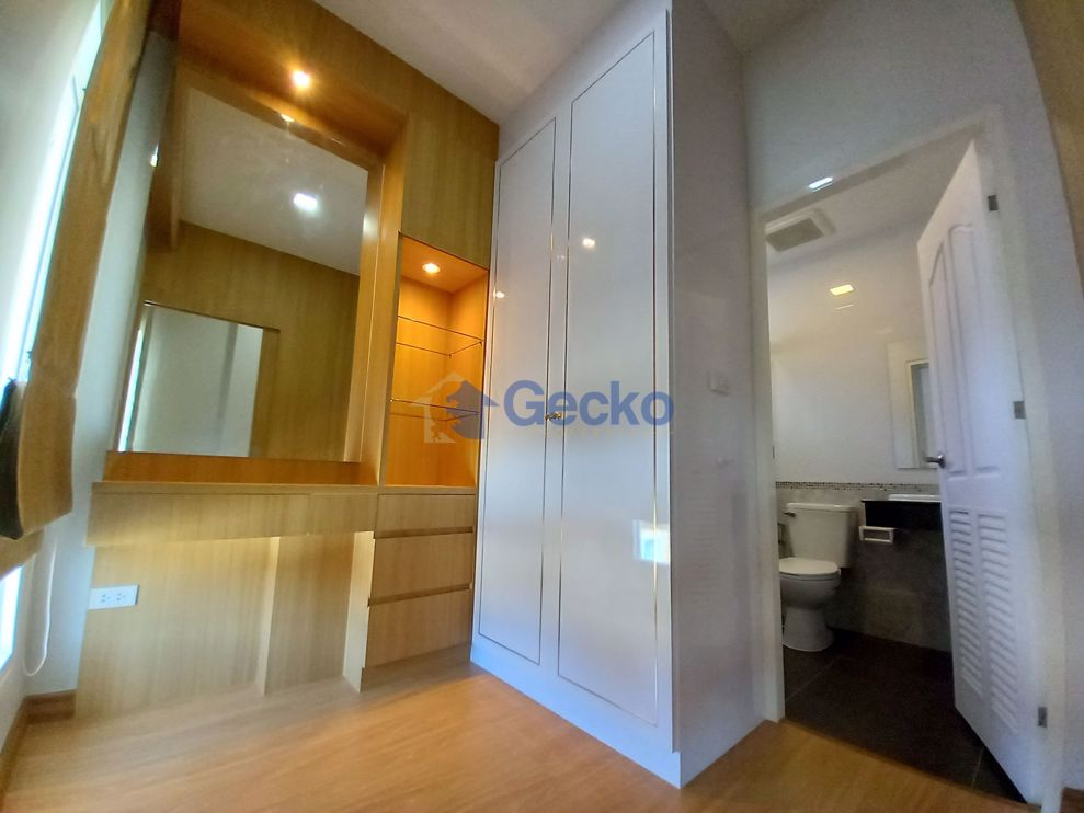Picture of 3 Bedrooms House in Grand PMC 7  East Pattaya H009288