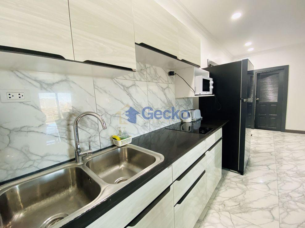 รูปภาพ 1 Bedroom Condo in View Talay 6 Central Pattaya C009289