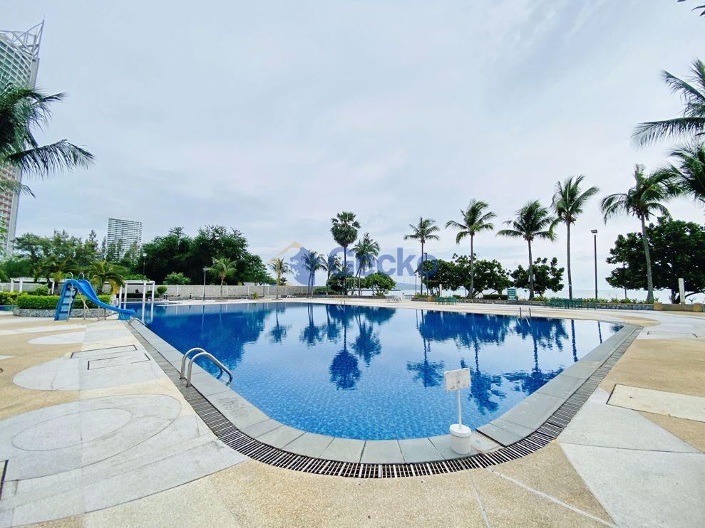 Picture of 2 Bedrooms Condo in Sunshine Beach Condotel Na Jomtien C009290