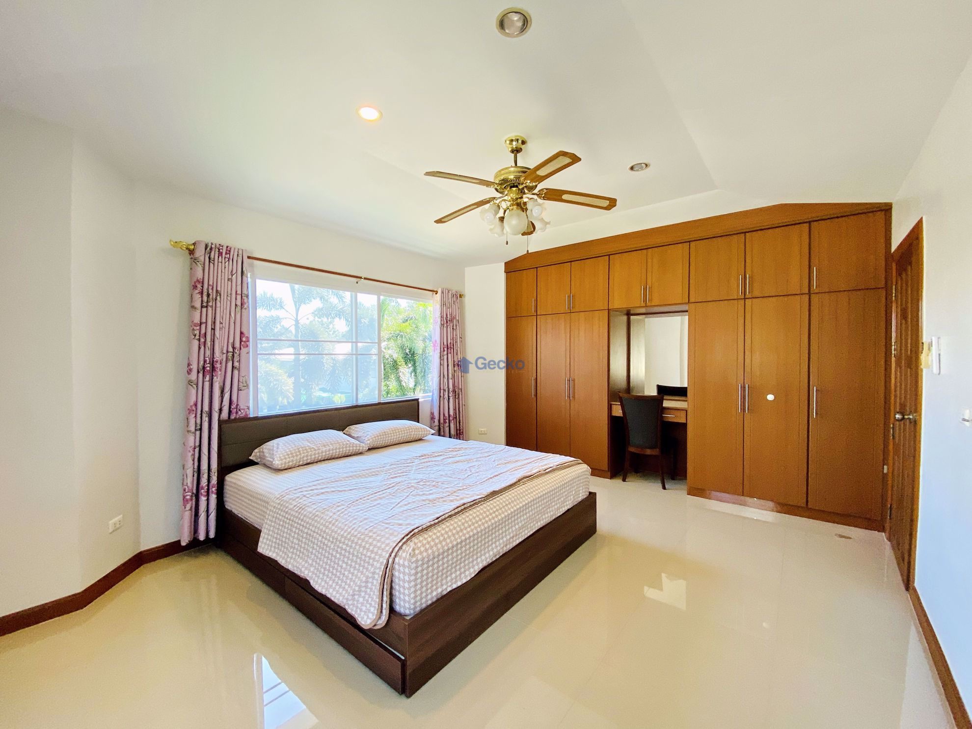 Picture of 3 Bedrooms bed in House in Green Field Villa 2 in East Pattaya H009296