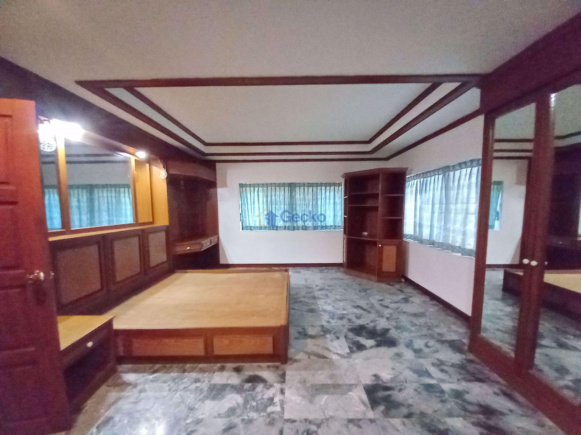 图片 3 Bedrooms bed in House in East Pattaya H009309