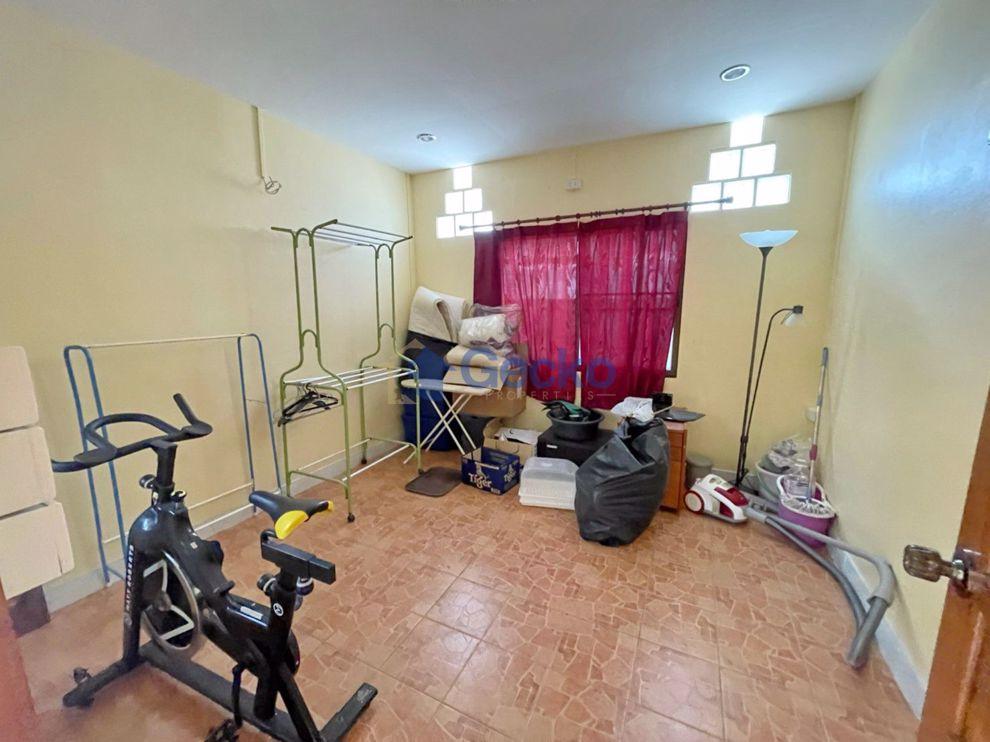 图片 3 Bedrooms bed in House in Hill Side in East Pattaya H009318
