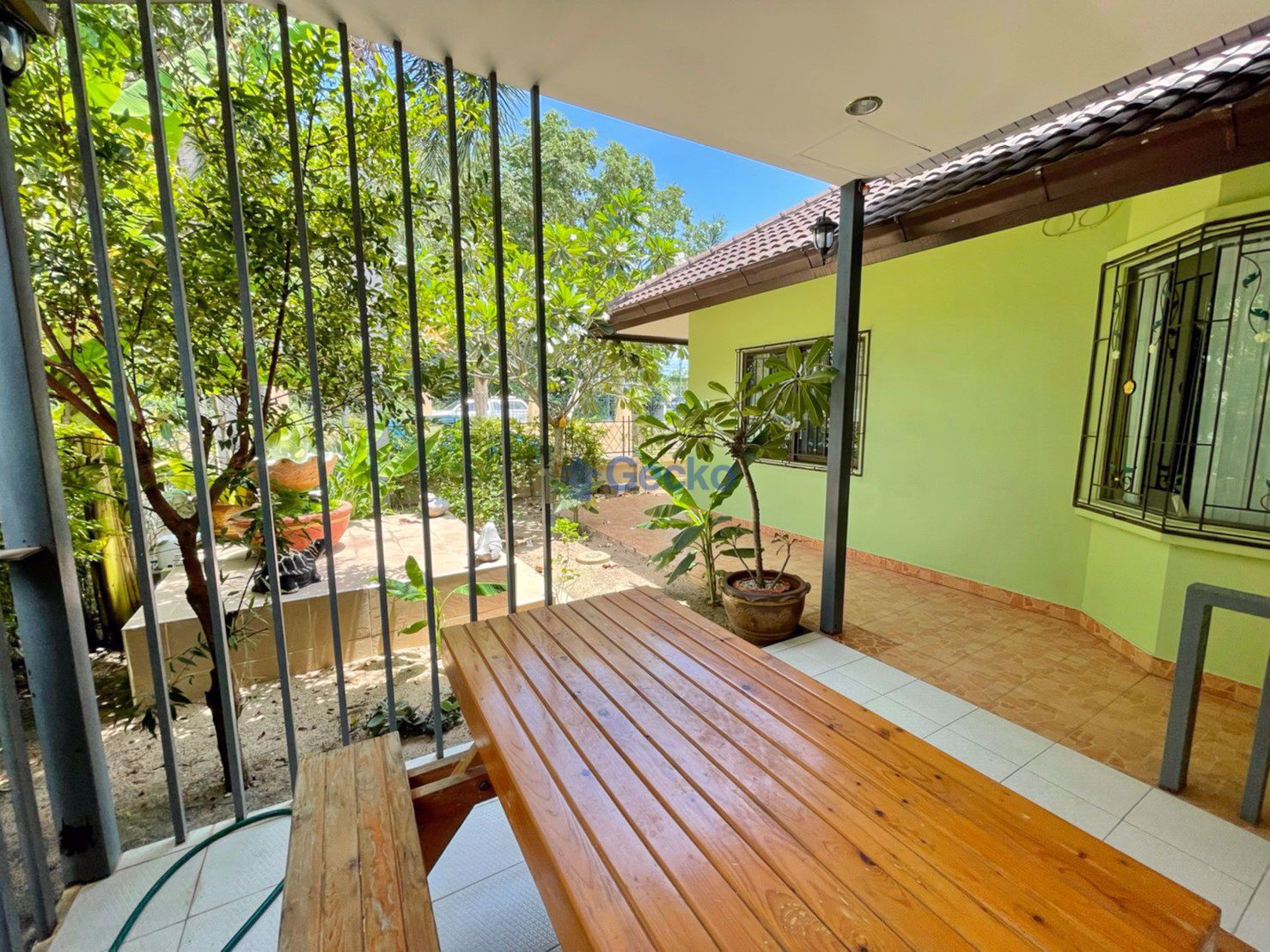 Picture of 3 Bedrooms bed in House in Hill Side in East Pattaya H009318