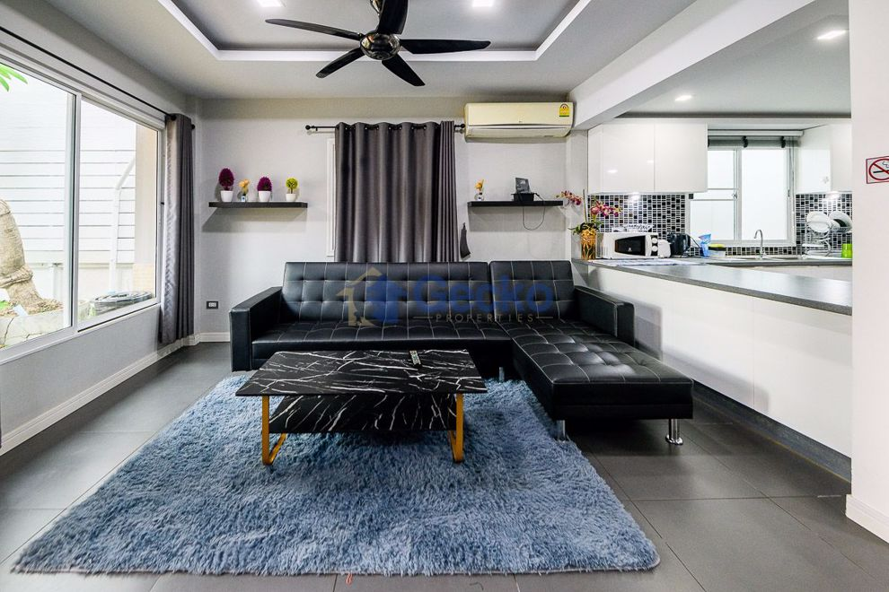 Picture of 4 Bedrooms House in Suksabai Villa  South Pattaya H009319
