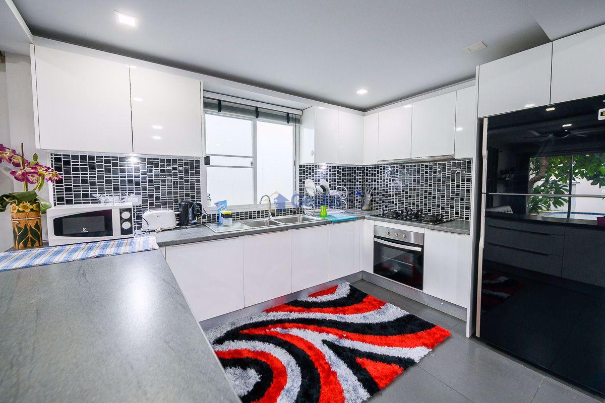 รูปภาพ 4  Bedrooms bed in House in Suksabai Villa in South Pattaya H009319