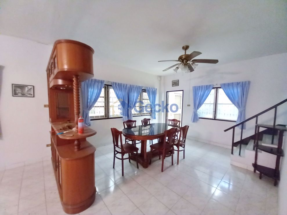 Picture of 2 Bedrooms House in Suksabai Villa  South Pattaya H009322