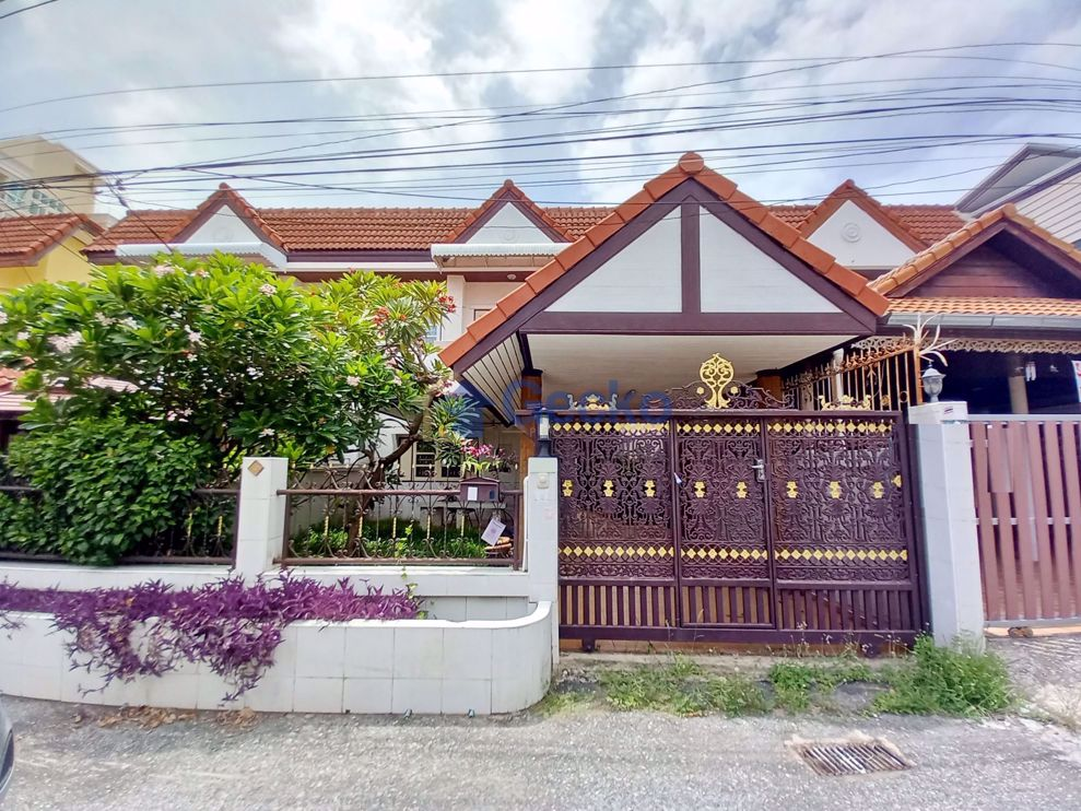 Picture of 2 Bedrooms House in Suksabai Villa  South Pattaya H009323