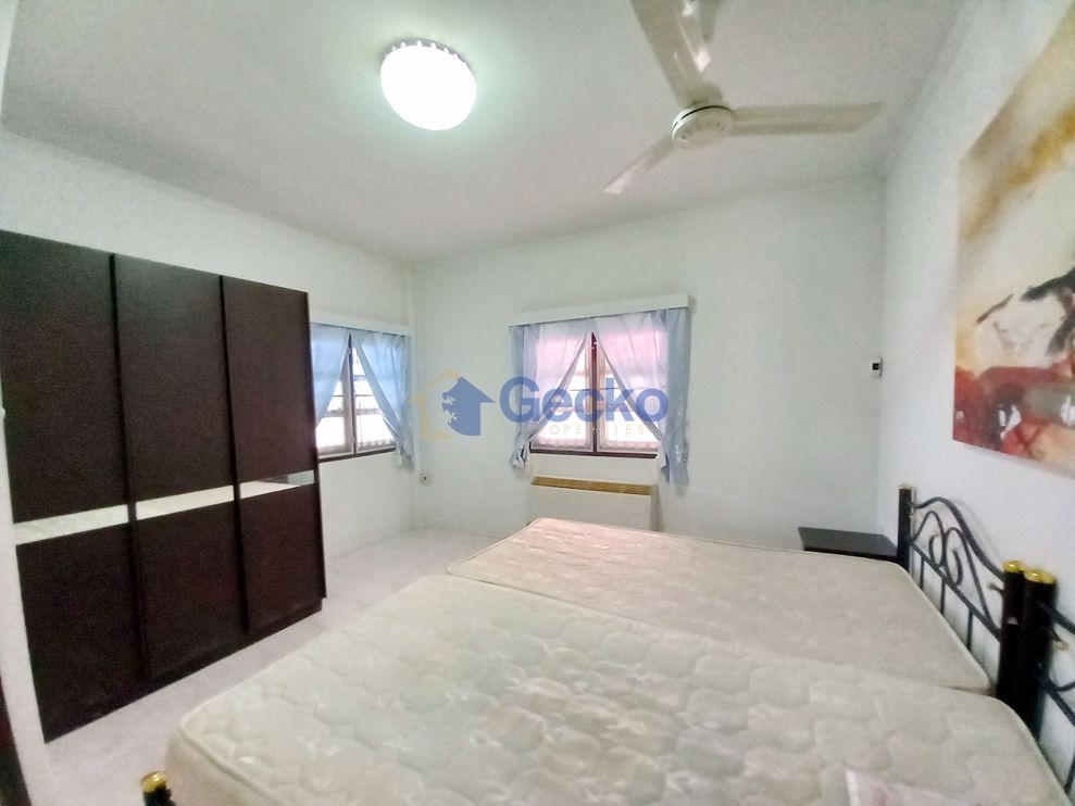 Picture of 3 Bedrooms House in Suksabai Villa  South Pattaya H009324