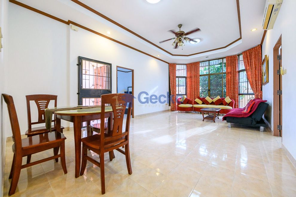 Picture of House in Pattaya Paradise Village 2  East Pattaya H009333