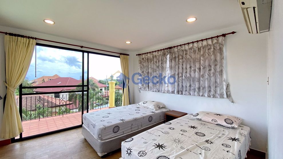 Picture of House in Paradise Villas 1  East Pattaya H009334