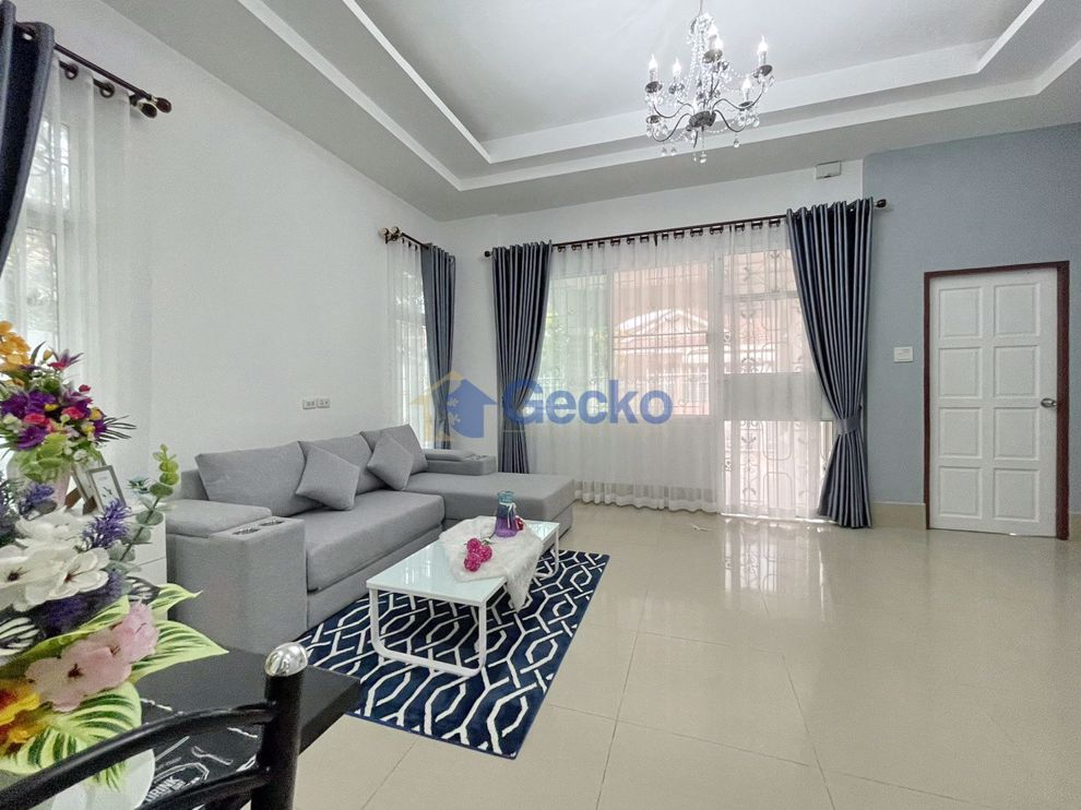 Picture of House in Chokchai Gardens 4  East Pattaya H009337