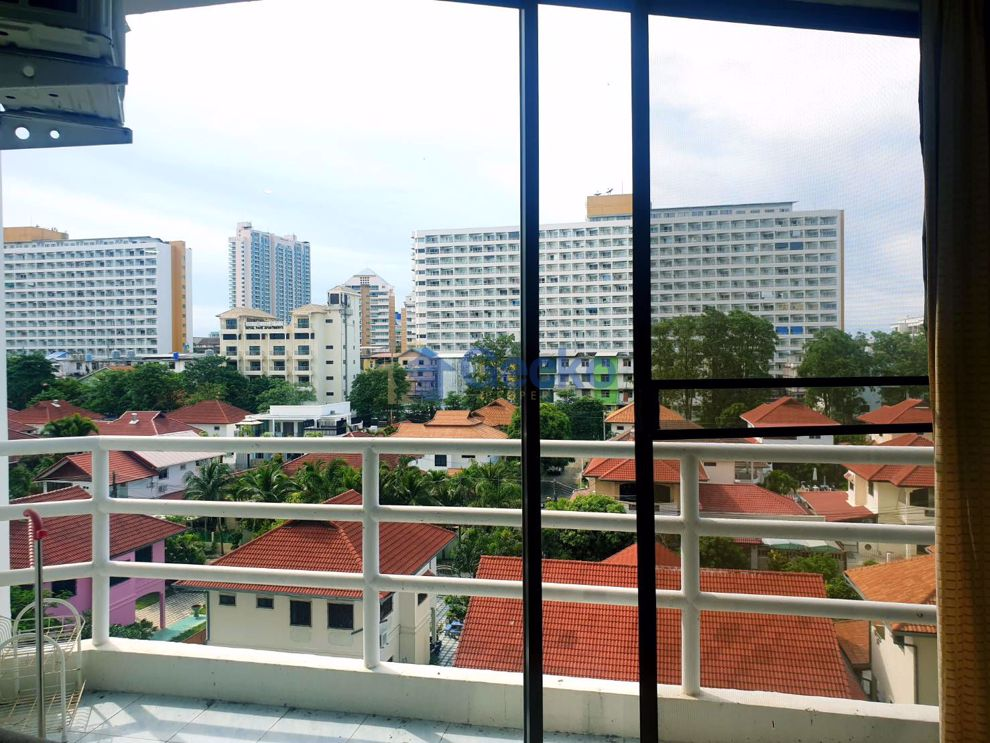 图片 Condo in View Talay 2  Jomtien C009342