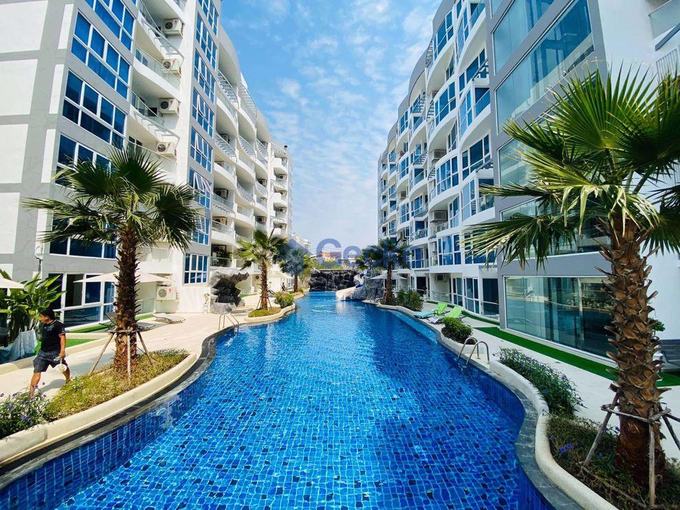 Picture of Condo in Grand Avenue  Central Pattaya C009344