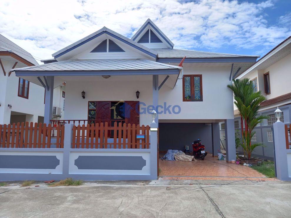 图片 3 Bedrooms House  East Pattaya H009352