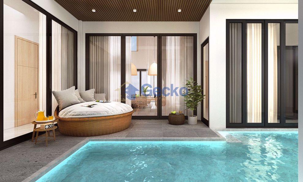 图片 House in Baan Mae Villa  East Pattaya H009360