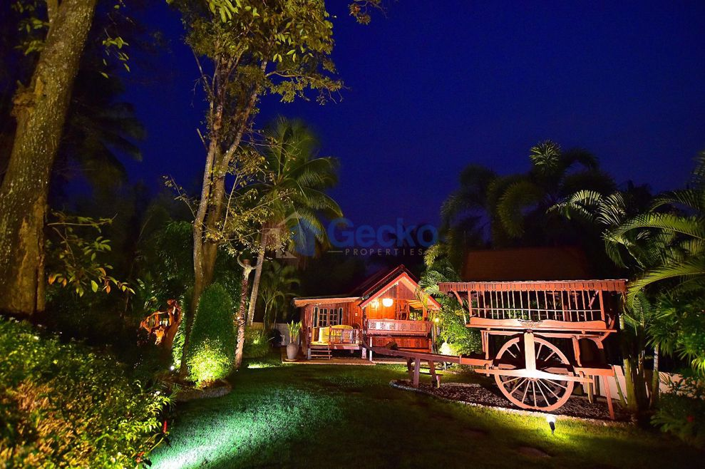 Picture of House  Huay Yai H009364