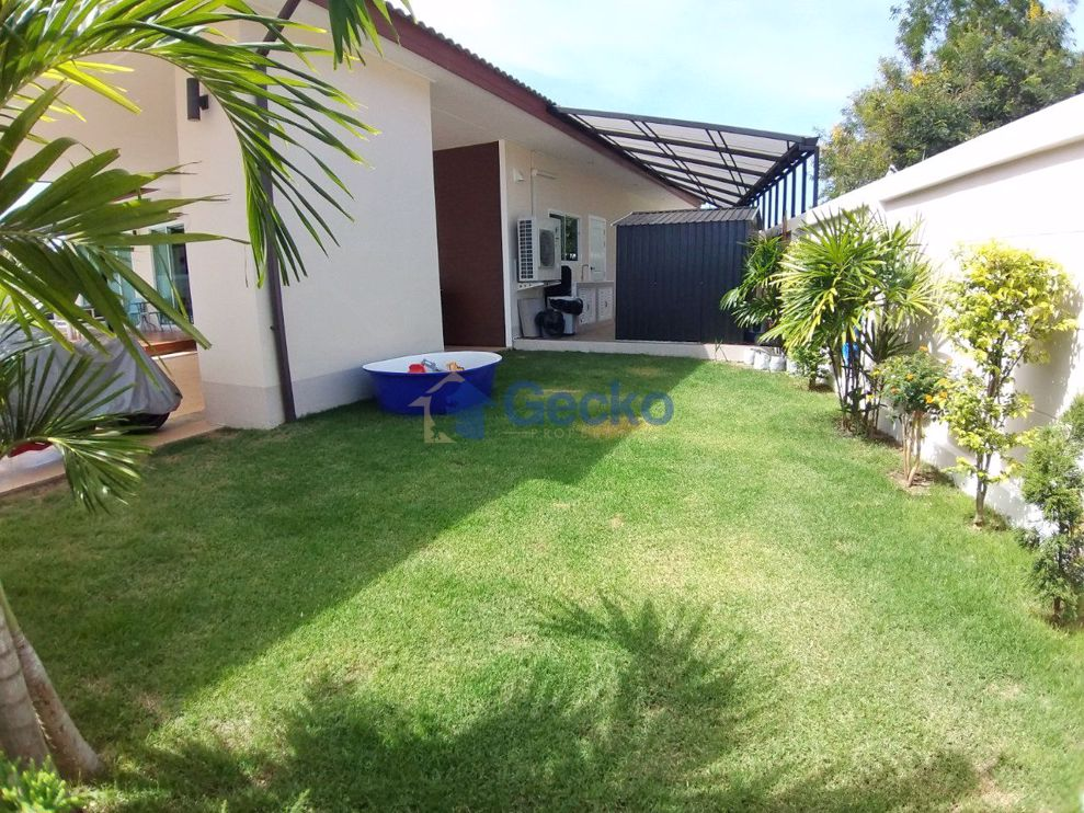 Picture of House in Garden Ville 3  East Pattaya H009368