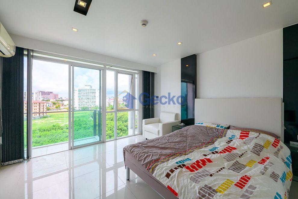 รูปภาพ Condo in City Center Residence  Central Pattaya C009373