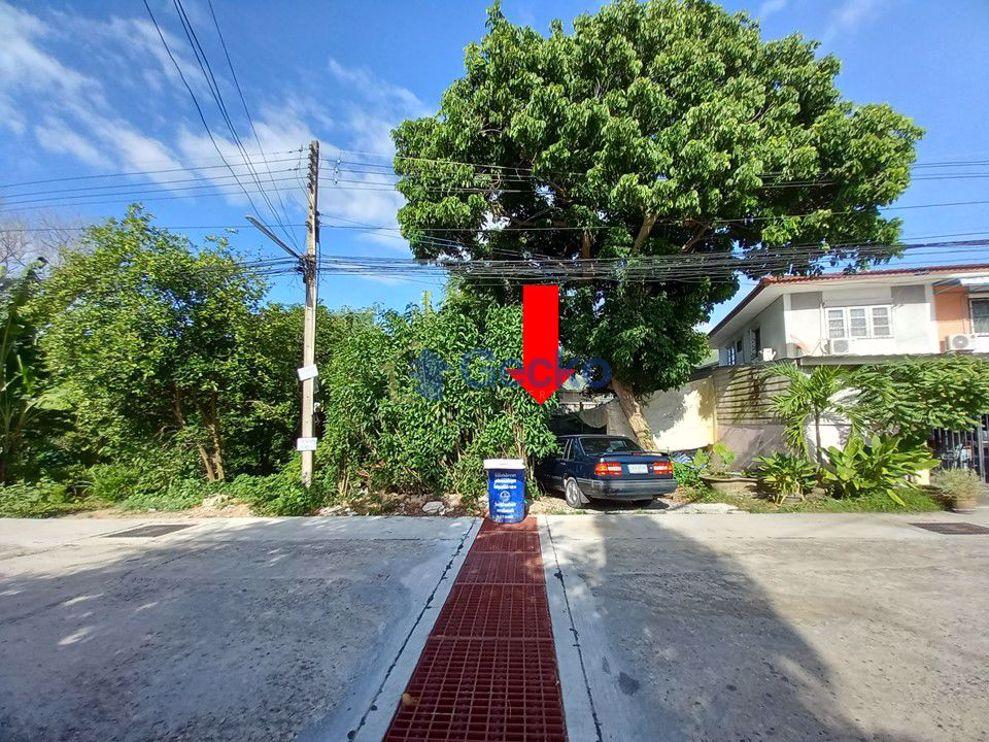 รูปภาพ Land in Pattaya Greenville  East Pattaya L009375