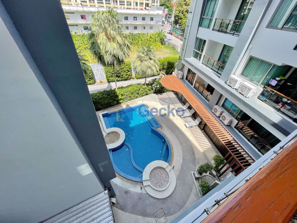 图片 Condo in The Urban  Central Pattaya C009384