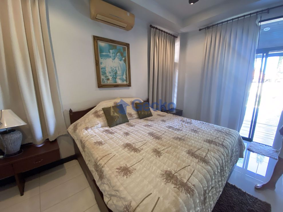 Picture of 3 Bedrooms House in Siam Lake View  East Pattaya H009386